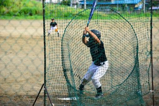 やすぞうの少年野球コーチ奮闘日記