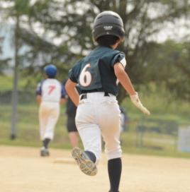 少年野球の人口減少