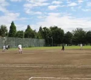 少年野球において自分の子供が他の指導者に怒られる事