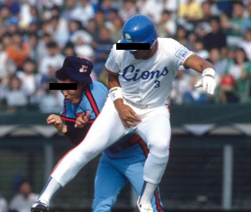 30年前のプロ野球