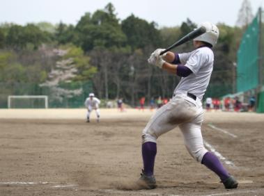 高校野球での競争