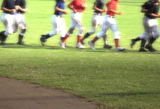 少年野球はセンスで片づけてはいけない