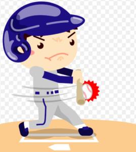 春の少年野球大会準決勝で敗退