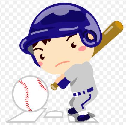 少年野球打てない子供はタイミングが取れていない