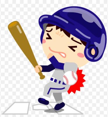 デッドボールで痛いのは打者ではなく投手