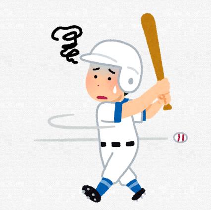 少年野球負けると思っていれば大抵負ける